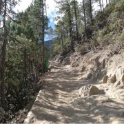 the-road-to-yubeng-village